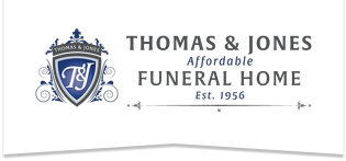 Thomas and Jones Affordable Funeral Home